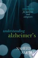 Understanding Alzheimer S