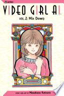 Video Girl Ai Vol 2