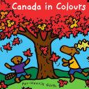 download ebook canada in colours pdf epub