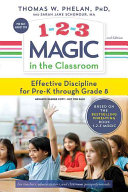 1 2 3 Magic in the Classroom