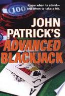 John Patrick s Advanced Blackjack