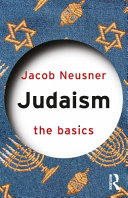 Judaism: The Basics