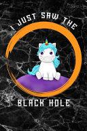 I Just Saw the Black Hole Pdf/ePub eBook