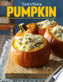 Taste Of Home Pumpkin Mini Binder