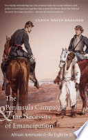 Peninsula Campaign and the Necessity of Emancipation