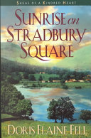 Sunrise On Stradbury Square : youth to understand what her...