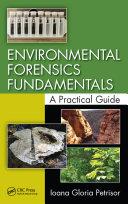 download ebook environmental forensics fundamentals pdf epub