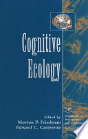 Cognitive Ecology book