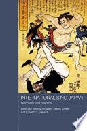 Internationalising Japan