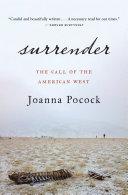 Surrender Book