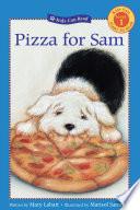 Pizza for Sam Book PDF