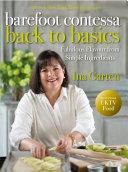 The Barefoot Contessa: Back to Basics