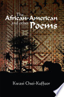 The African-American and Other Poems