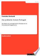 Das politische System Portugals