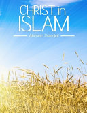 download ebook christ in islam pdf epub