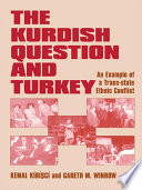 The Kurdish Question and Turkey