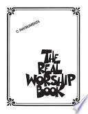The Real Worship Book  Songbook