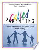 Called Parenting