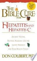 The Bible Cure For Hepatitis And Hepatitis C