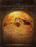 The New Messianic Version of the Bible Increasingly Popular Among Believers In Jesus