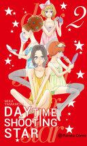 Daytime Shooting Star No 02/12 : por su tutor, shishio. llena de...