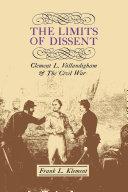 download ebook the limits of dissent pdf epub