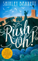 Rush Oh! : came to love like my own friends, rush...