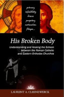 Book His Broken Body