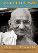 cover img of Gandhi the Man