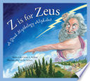 Z is for Zeus Book PDF