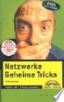 Netzwerke - geheime Tricks