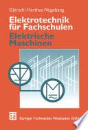 Elektrotechnik für Fachschulen