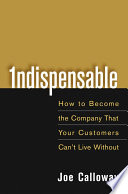 Indispensable book
