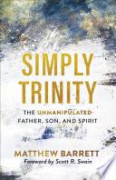 Simply Trinity Book PDF