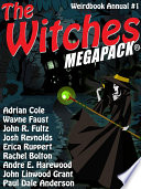 The Witches MEGAPACK    Weirdbook Annual  1