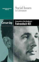 Censorship in Ray Bradbury s Fahrenheit 451