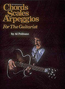 The Complete Book of Chords  Scales    Arpeggios for the Guitar