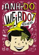 cover img of Weirdo #7