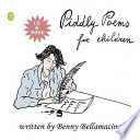 Piddly Poems for Children