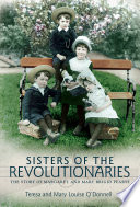 Sisters of the Revolutionaries Margaret And Mary Brigid Pearse