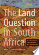 The Land Question in South Africa