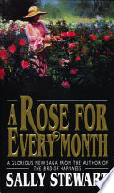 A Rose For Every Month