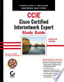 CCIE  Cisco Certified Internetwork Expert Study Guide
