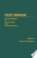 Test Design