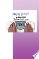 Metabolic Burner   The Weight Loss Program