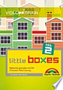Little Boxes Teil 0