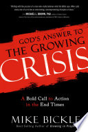 God S Answer To The Growing Crisis