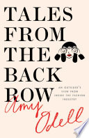 Tales From The Back Row : keenly observed collection of personal essays...