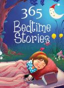 365 Bedtime Stories Book