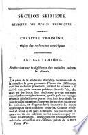 Histoire de la médecine, depuis son origine jusqu'au dix-neuvième siècle...